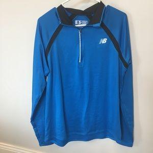 3/$50 Men's New Balance Running Jacket size Medium
